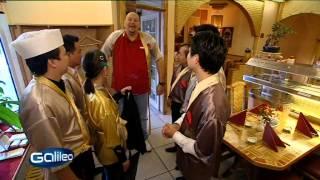 Galileo Asahi  das beste All You Can Eat Restaurant 2