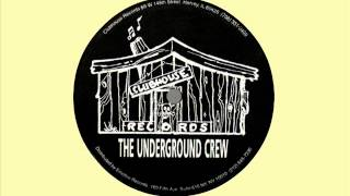 The Underground Crew - Kingston Green