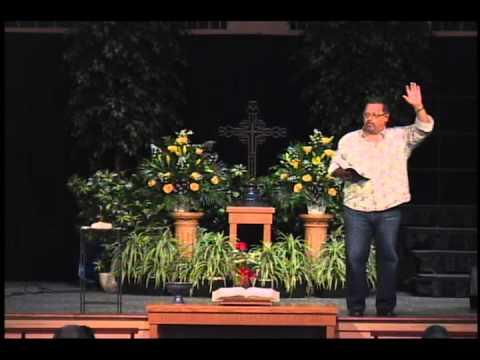 Jesus Rock of Ages! 07-29-12