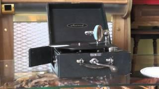 78Rpm - Anvil Chorus - Fox-Trot. Part 1 - Glenn Miller -