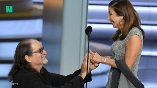 Director Glenn Weiss Proposes To Girlfriend at Emmys