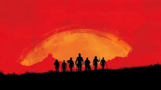 Живем на диком западе   Red Dead Redemption 2 Третий стрим