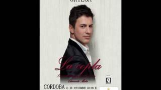 Álvaro Vizcaíno Ortega ~ Concierto en Córdoba