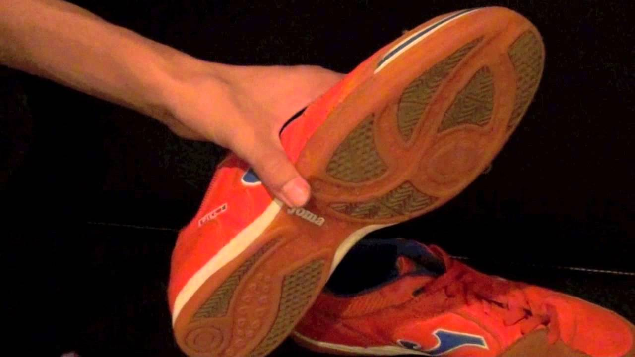 best authentic 914b6 31c16 Joma Top Flex Review - YouTube