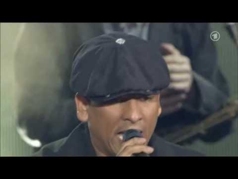 Xavier Naidoo - Ich brauche dich // Live