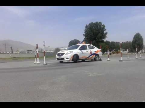Fuzaira Driving School uae (Ricky)