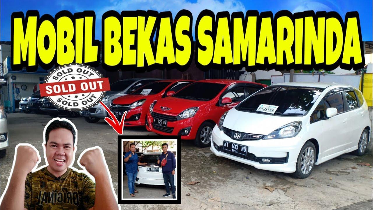 Update Daftar Harga Mobil Bekas Samarinda Edisi 13 Maret 2020 Youtube