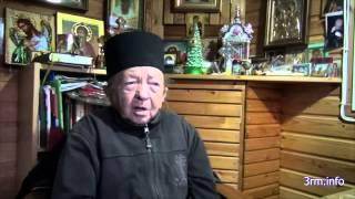 Иеросхимонах Рафаил 2015.  Часть 3