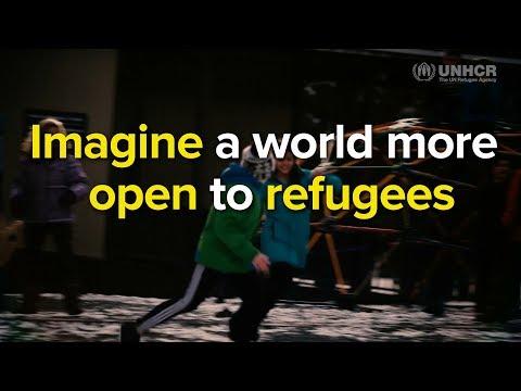 UNHCR: CRRF Explained