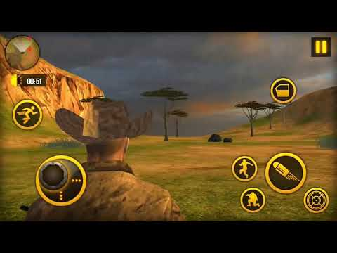 Download Forest Sniper – Animals Hunter APK For Android