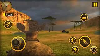 Panther Safari Hunting Simulator 4x4