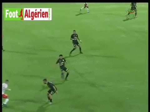 Ligue 1 Algérie (5e journée) : MC Oran 2 - 3 MC Alger