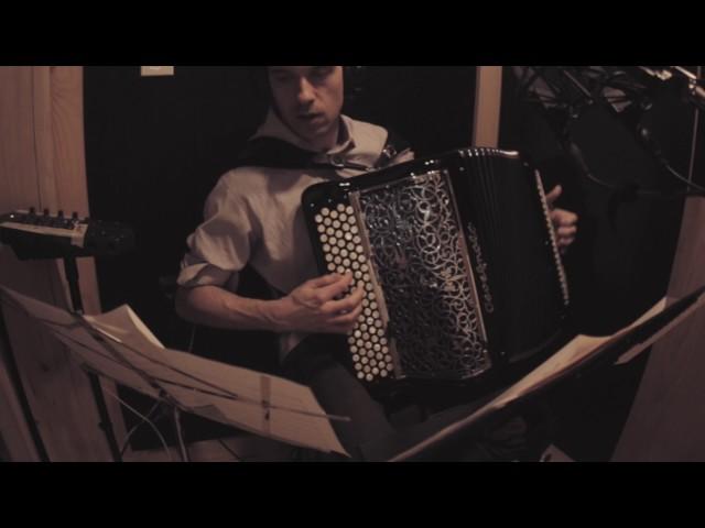 Julien Labro & Olli Soikkeli Quartet -Rise & Grind-