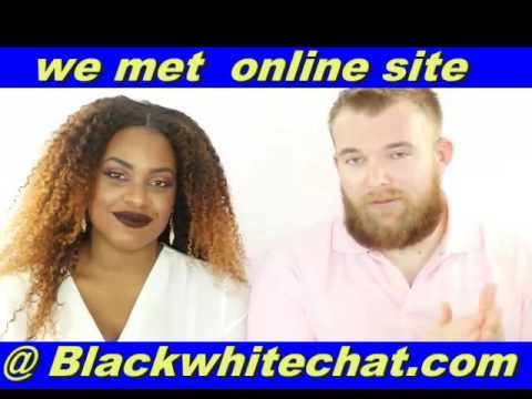 How to meet my match on black women white men dating site - blackandwhitedating.biz