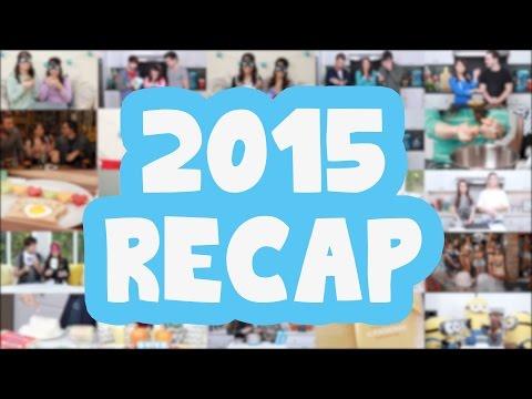 Download 2015 RECAP VIDEO! Snapshots