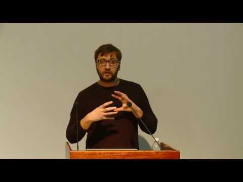 Maarten Gielen (ROTOR) - Current Preoccupations