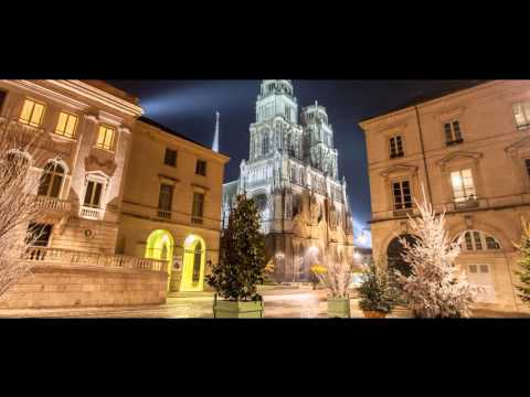 Orléans, ville de rencontres et d'émotions (version longue)