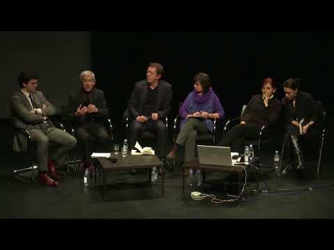La Colombie et l'avenir - Colombie-France : post-conflit, paix et mémoire