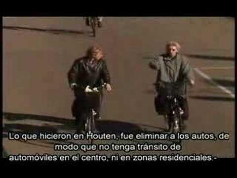 Cykling i cykelvenlige byer Europæiske byer promov