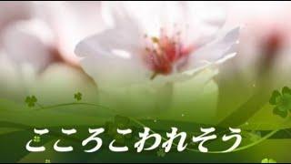 こころこわれそう 岩波理恵 カラオケ haku 岩波理恵 動画 27
