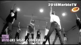 Like Sugar - Chaka Khan KING-BOOchoreography @Marble studio