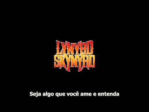 Lynyrd Skynyrd  - Simple Man (LEGENDADO PT/BR)