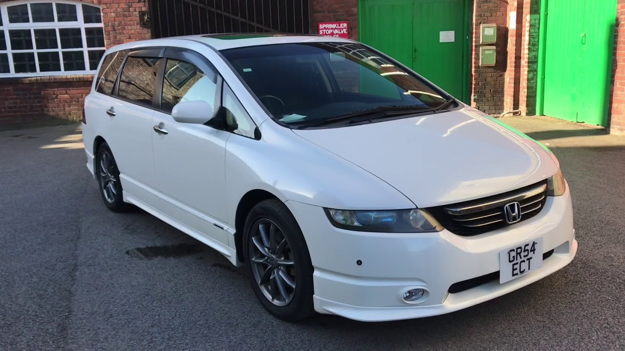 Kelebihan Kekurangan Honda Odyssey Olx Review