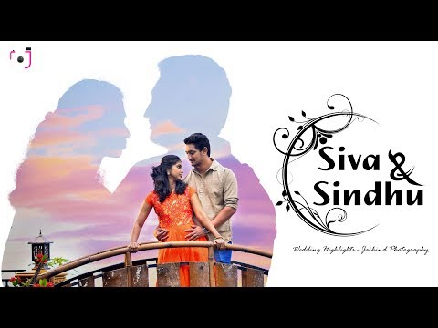 Siva - Sindhu Wedding Highlights In Vellore - Jaihind Photography