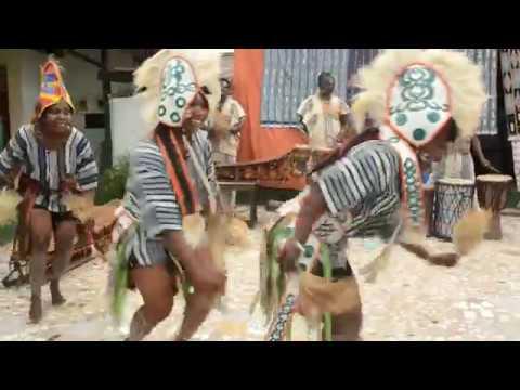 Tématé_Cie Afrik Art Dance