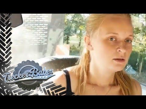 Horrorszenario Häcksler verstopft: Anni rennt die Zeit davon | Trecker Babes | kabel eins