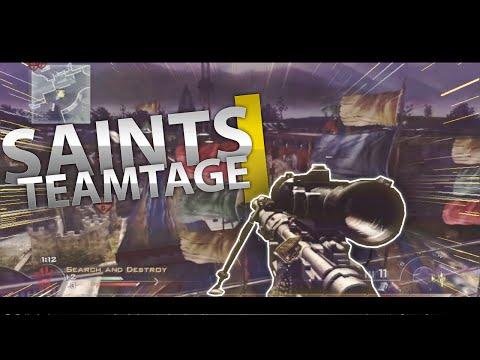 Saints - Teamtage I