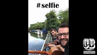 Canal Boat Sessions Teaser ● Farsight & Si Cliff Selfie!