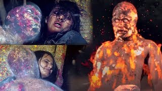 Telugu Best Horror Scnes    Most Popular Scariest Horror Scene    مشاهد الرعب