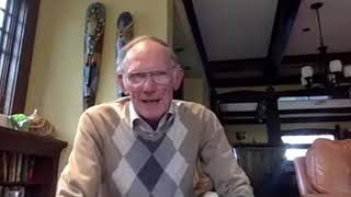 Gareth Evans - Bible Study - Ephesians Part 1