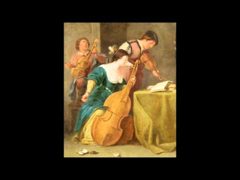 Jakob Klein (1688-1748) Sonatas for Violoncello