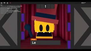 Roblox Dungeon Master Mini Gameplay