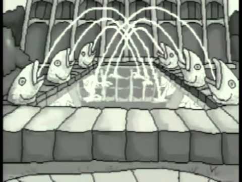 Dr. Katz, Professional Therapist Season 5, Episode 55 of 81 London Broil cartoons