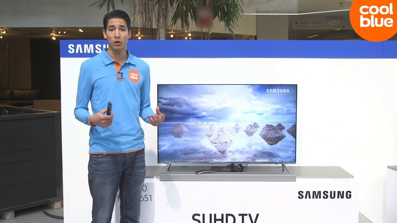 Samsung Ks7000 Televisie Review Nederlands 49ks7000 Smart Tv Led Suhd4k49 Inch