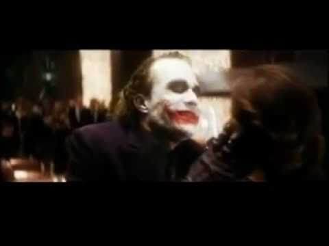 Joker  Hold Me, Thrill Me, Kiss Me, Kill Me (U2)