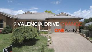 One Agency Orange presents 9 Valencia Drive