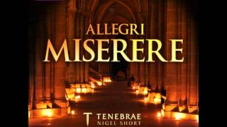 Tenebrae - The Dying Soldier