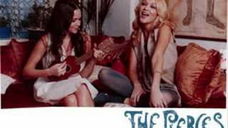 boy in a rock and roll band the pierces