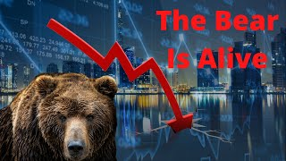 Has The Stock Market Crash / Correction Started