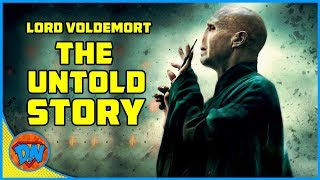 Lord Voldemort Untold Origin Story | Explained in Hindi