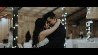 Nelson & Shae Wedding Video