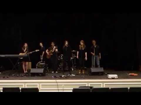 Barton Hollow Hit The Road Jack Mashup Live Performance 2015