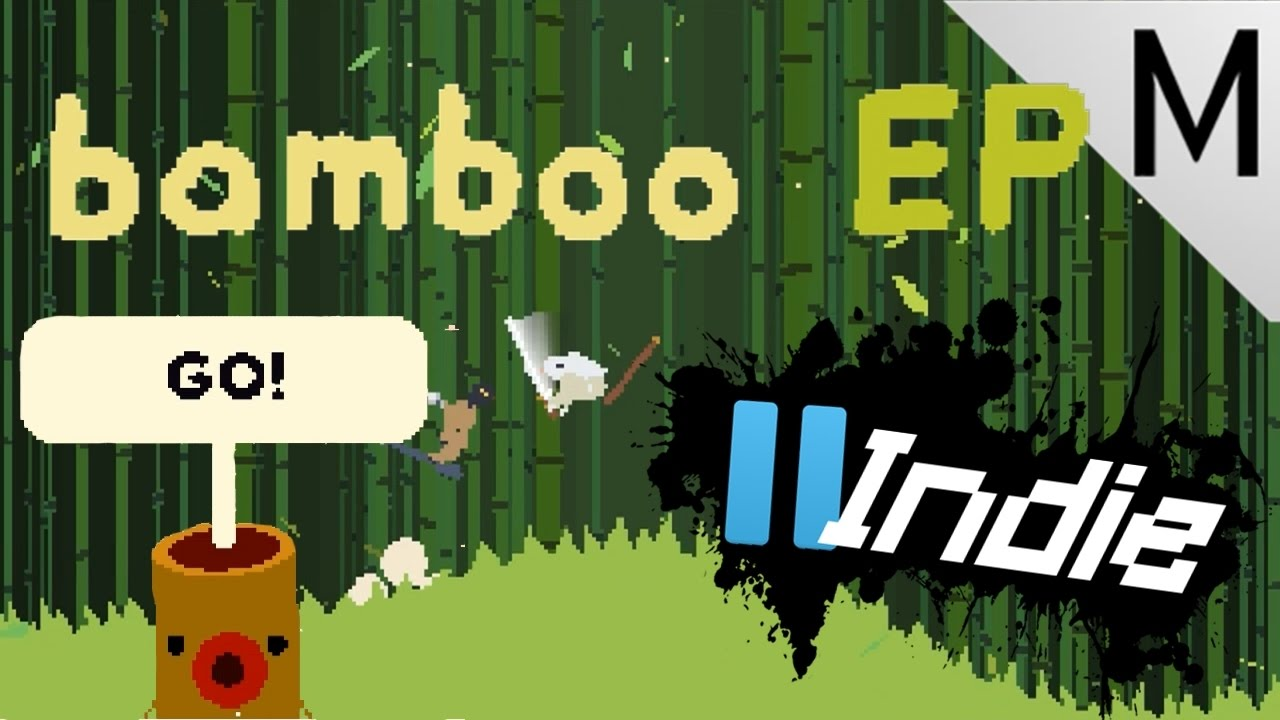 bamboo ep gameplay indie youtube