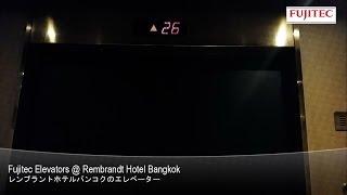 Fujitec Elevators @ Rembrandt …