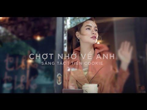 Chợt nhớ về anh - Hồ Ngọc Hà ( OFFICIAL Audio )