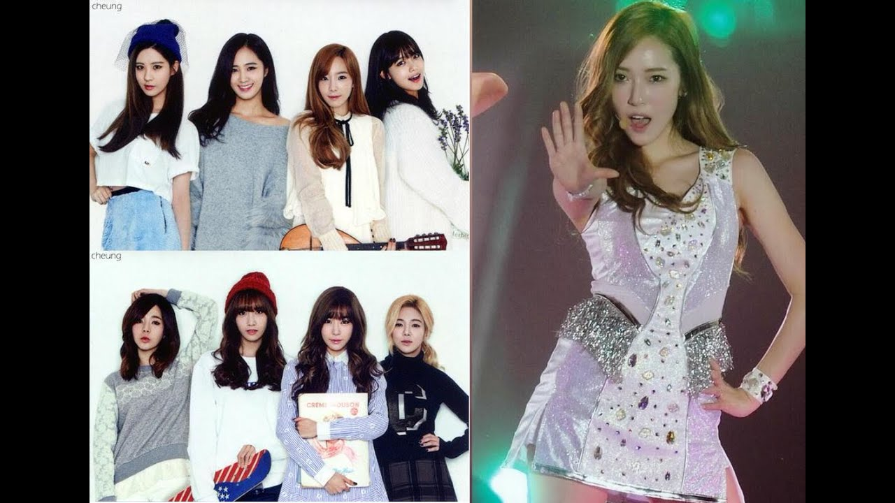 Search results for 2 members of snsd are dating